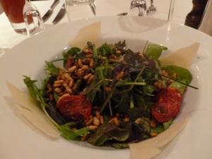 Veggie starter Opera Salad