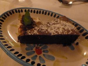 Simply stunning Chocolate Cake