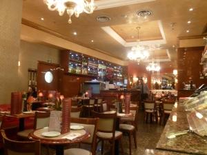 Inside Caffe Concerto