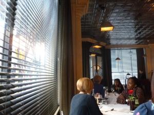 Fish restaurant Wheeler's