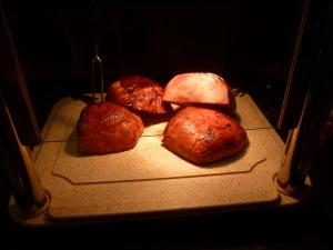 Sweet Ham Stand
