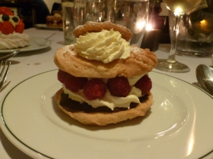 Huge Viennese Whirl