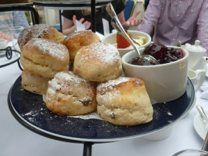 Scones and Co.