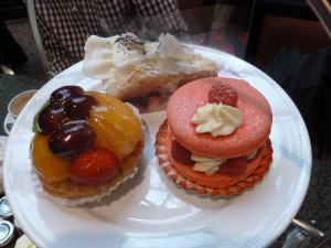 Patisserie wonders