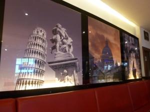 Cityscape images