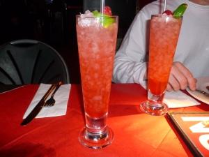 Raspberrylicious
