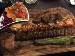 Fat Turk Izgara