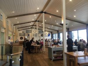 Suffolk Food Hall